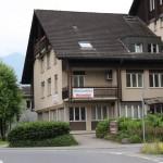Sarnen, Brünigstrasse 118, 1.OG