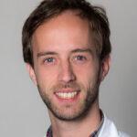 David Lussi, Augenarzt